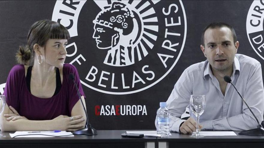 """Podemos inicia el camino para convertirse en el partido """"más democrático"""""""