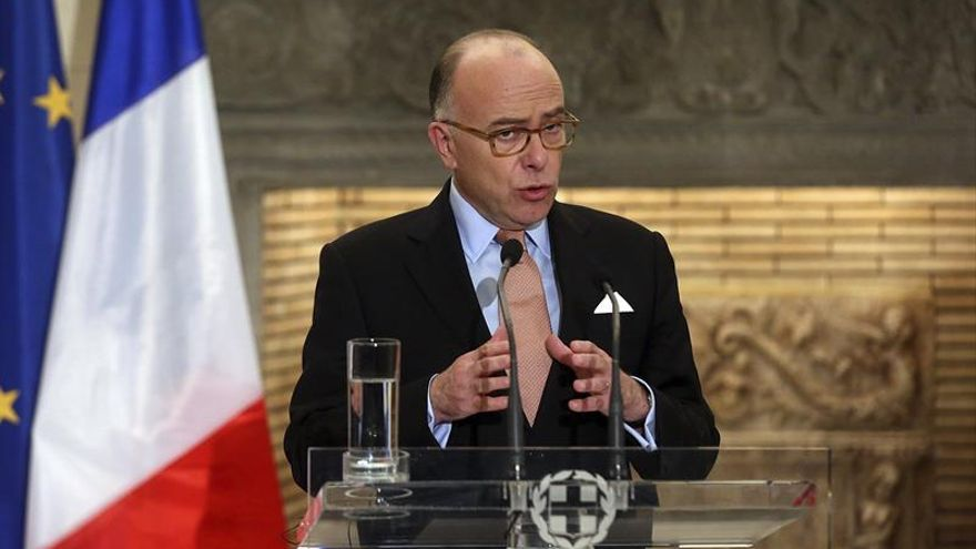 París dice que la entrega de armas de ETA debe respetar las reglas judiciales