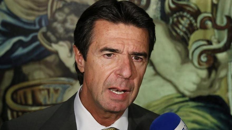 """Soria: Podemos y el PSOE van a inducir en España el llamado """"efecto Syriza"""""""