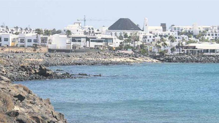 Un hombre fallece en la costa de Yaiza (Lanzarote)