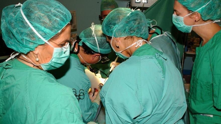El Hospital Universitario Reina Sofía realiza 149 trasplantes de órganos a lo largo de 2014