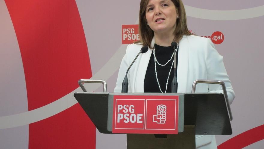 """Cancela interpreta que está """"en funciones"""" al frente de la gestora del PSdeG pero pedirá a Ferraz que lo aclare"""