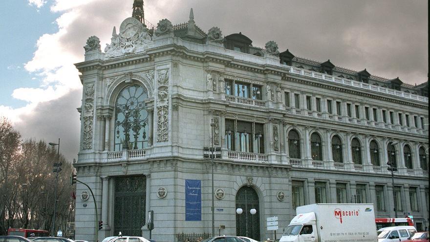 El Banco de España mantendrá el colchón de capital anticíclico en el 0 %