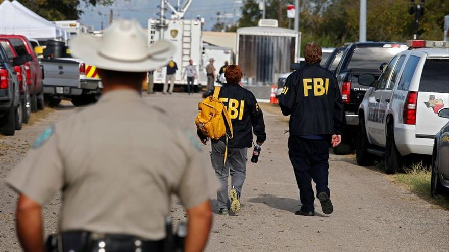 Cinco muertos, 21 heridos y el supuesto atacante abatido deja un nuevo tiroteo en Texas