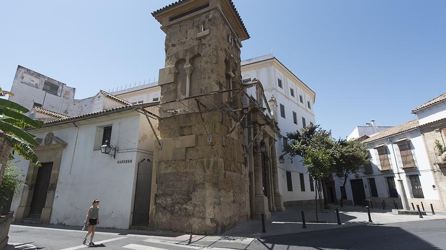 Alminar de San Juan | TONI BLANCO