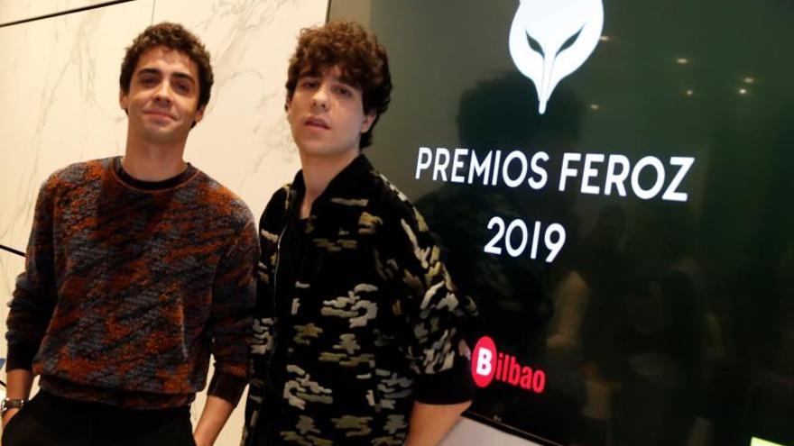 """""""El reino"""" y """"Arde Madrid"""" las más nominadas a los Feroz, que se van a Bilbao"""