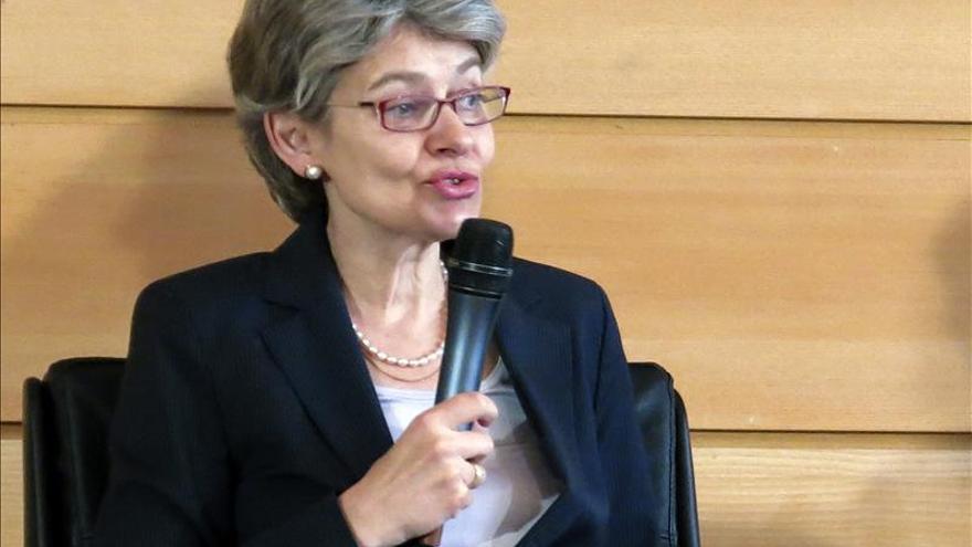 La directora de la UNESCO conocerá la biosfera entre El Salvador, Honduras y Guatemala