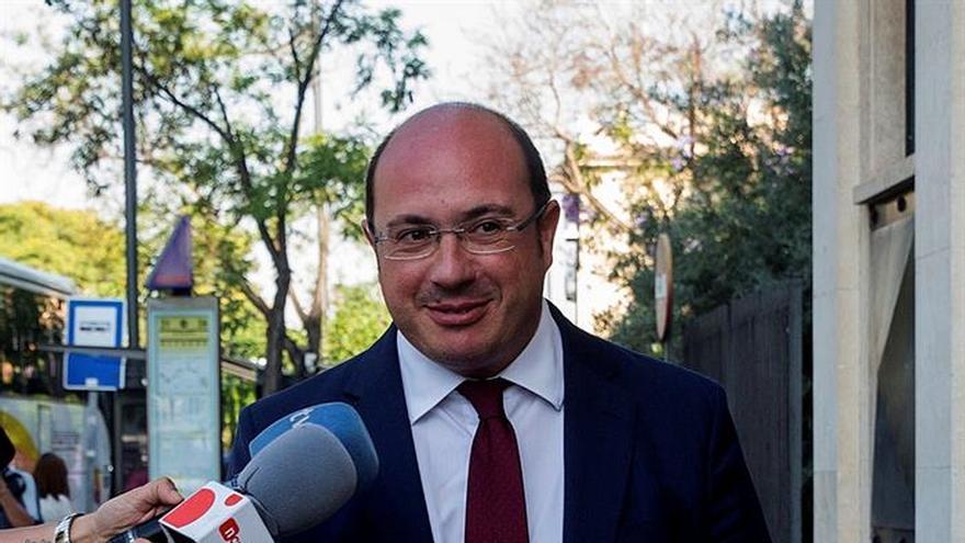 Anticorrupción pide que Pedro Antonio Sánchez sea juzgado por jurado popular