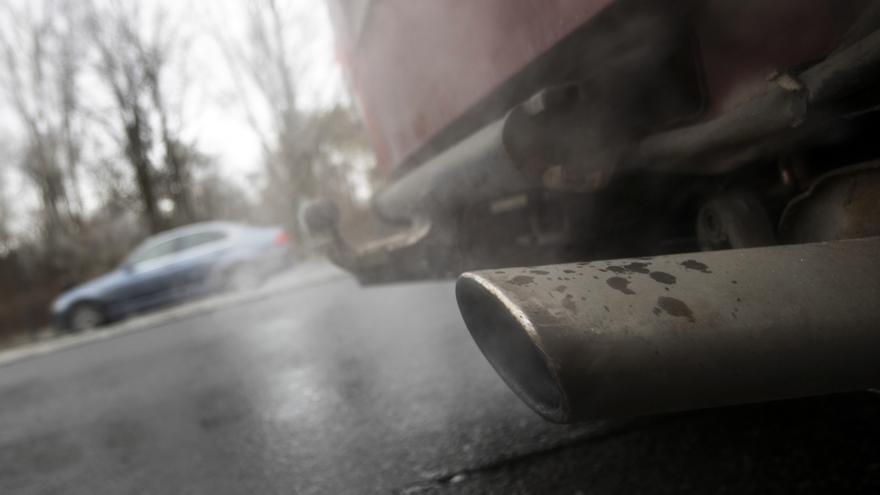La OMS endurece las recomendaciones de calidad del aire para frenar la polución letal