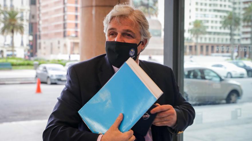 Uruguay inicia los trabajos previos a la negociación de un TLC con China
