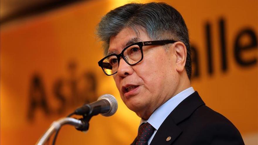 Moody's aumenta por primera vez a sobresaliente su nota para Corea del Sur