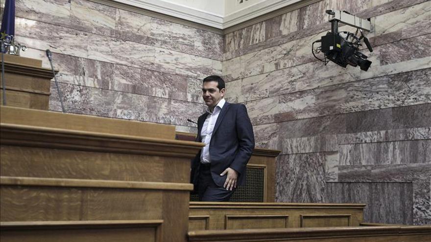 Tsipras y la creciente tensión con Occidente marcarán el Foro Económico ruso