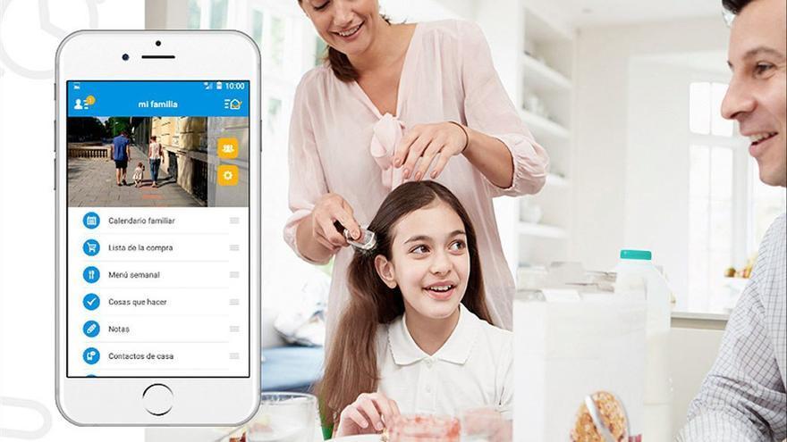 Dommuss, una app gratuita para el reparto de las tareas domésticas