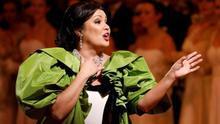 """Londres emitirá en directo para 51 países """"La forza del destino"""" de Verdi"""