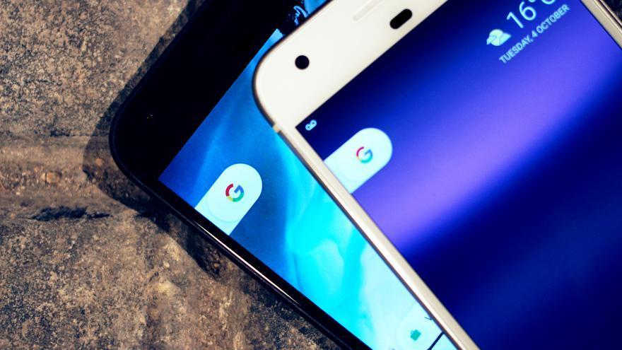 Los nuevos Pixel 2 y 2XL llegan para competir el iPhone X