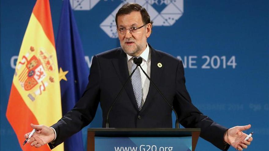Rajoy transmite a Netanyahu su enérgica condena por el vil atentado de Jerusalén
