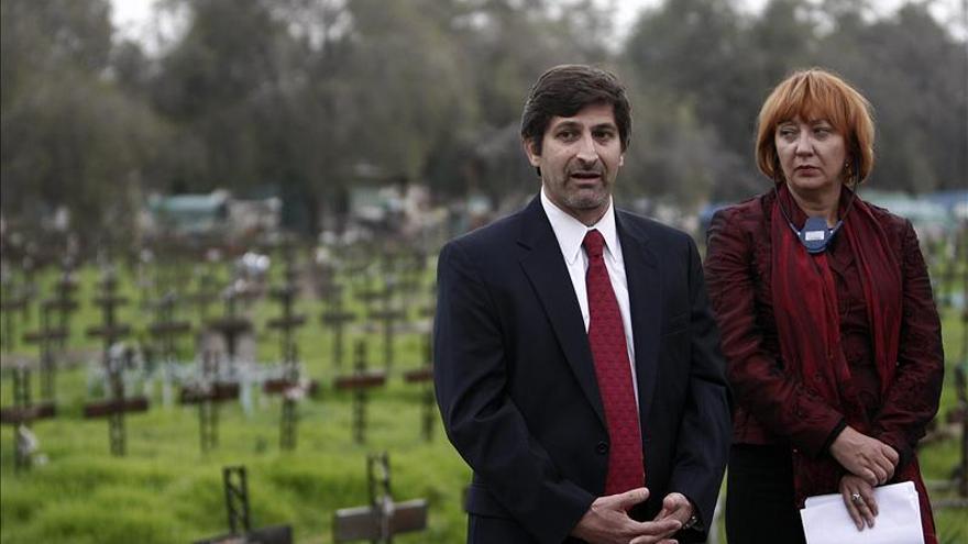 Expertos de la ONU ayudarán a esclarecer las desapariciones del franquismo