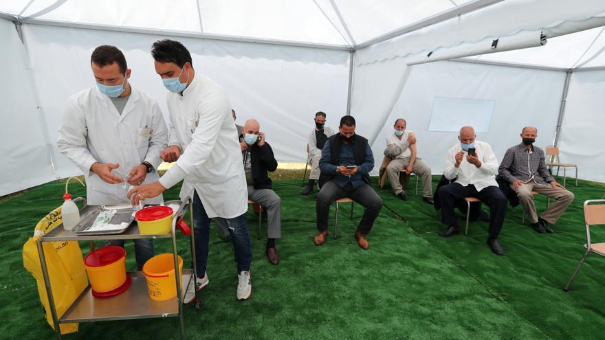 Túnez vive una situación catastrófica, con una de las mayores tasas de mortalidad del mundo