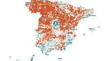 municipios datos