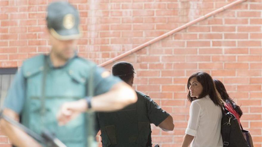 La Guardia Civil interroga hoy a otros dos altos cargos del Govern por el 1-O