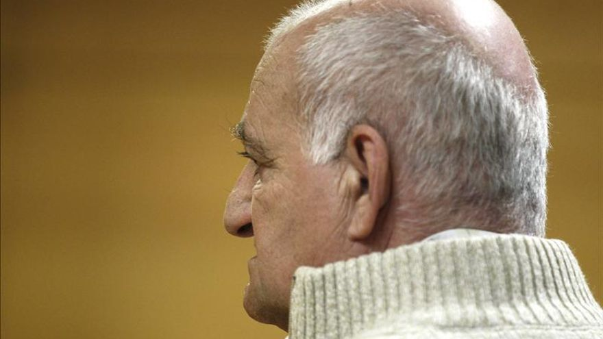 La Audiencia Nacional decide que el pederasta Galván cumpla su pena en España