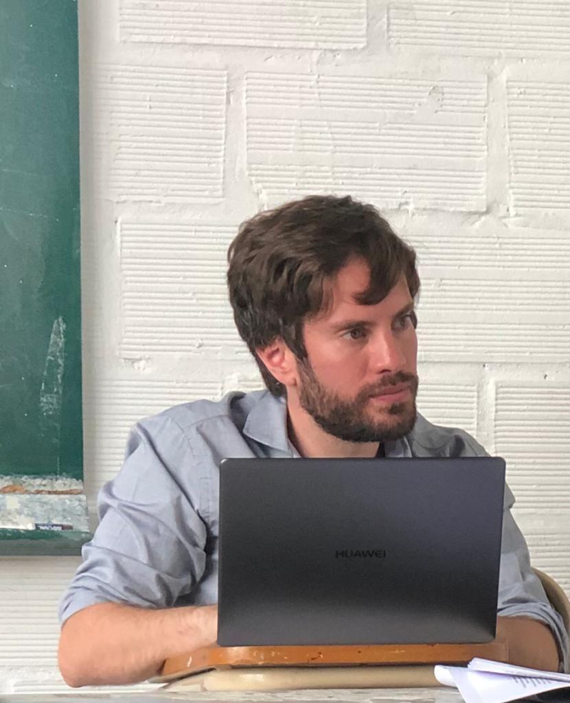Santiago Armando