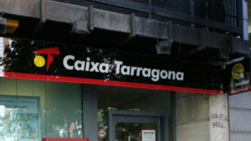 Recurso de Caixa Tarragona