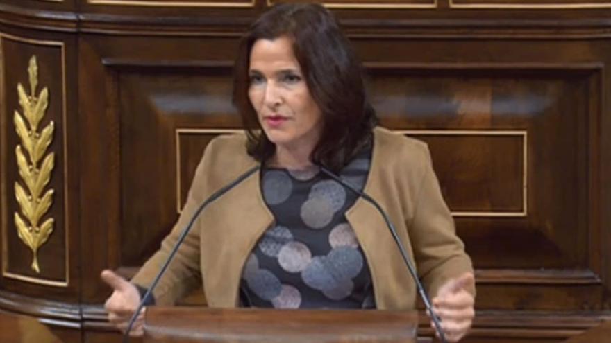 María Luz Martínez Seijo.