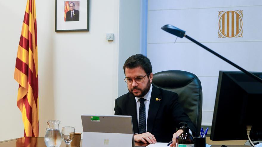 """TSJC mantiene el 14F para """"preservar la normalidad democrática"""" en pandemia"""