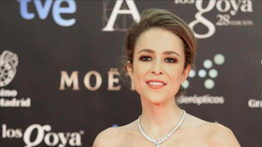 Silvia Abascal recibirá uno de los premios principales del Festival de Huesca