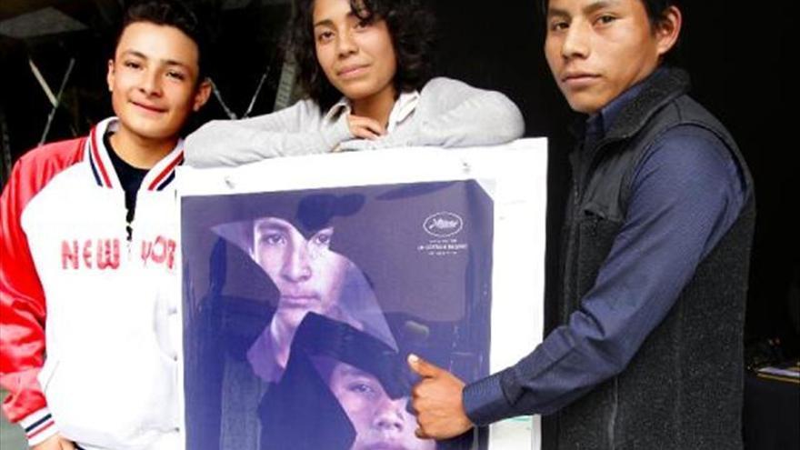 Pelíula hispano-mexicana nominada en Cannes busca generar impacto sobre migración