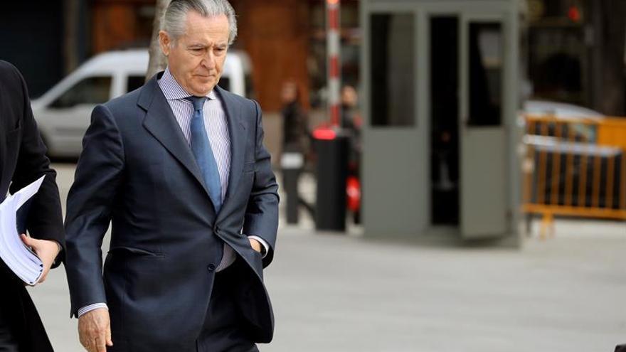 """Blesa recurre su condena por las """"black"""" al basarse en pruebas ilícitas"""