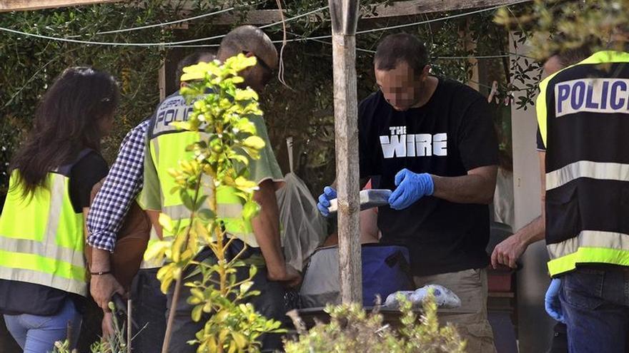 Varios detenidos y al menos seis registros en un operativo antidroga en Palma