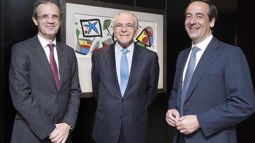 CaixaBank, elegida Mejor Banca Responsable de Europa 2016 por Euromoney