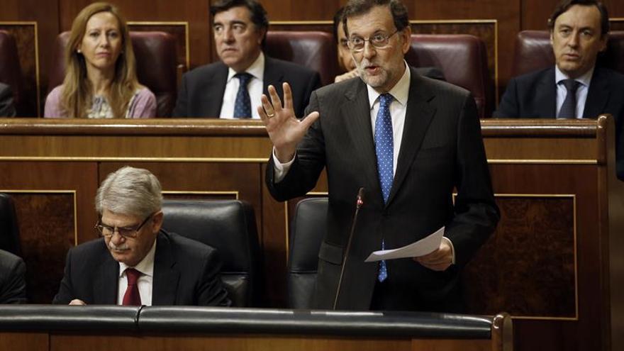 El desarme de ETA y los vetos del Gobierno, ejes de la sesión de control