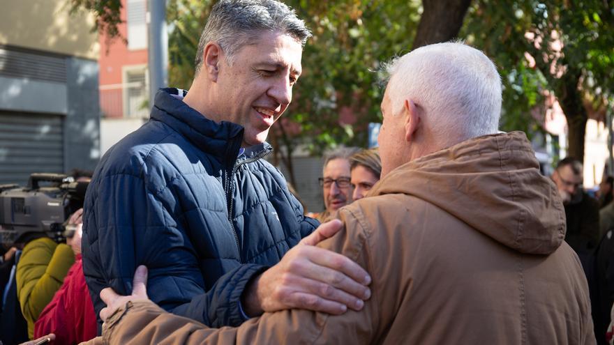 Albiol permitiría la designación como senador de Iceta si se compromete a no ceder ante los independentistas