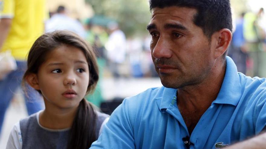 Cúcuta, la vía de escape de miles de venezolanos que huyen de la crisis