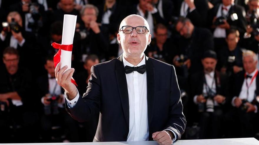 """España mete en los Óscar el cortometraje """"Timecode"""""""