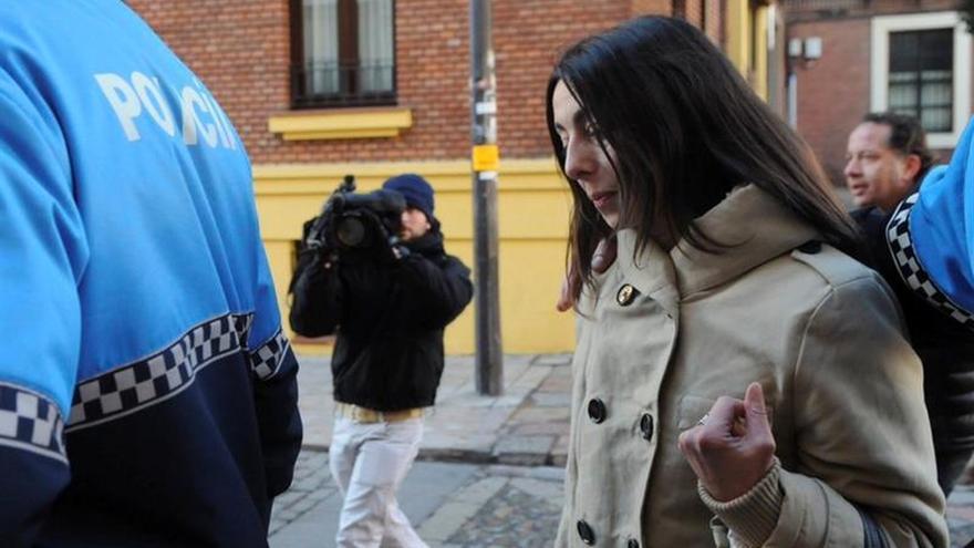 El TSJCyL eleva de 5 a 12 años la condena a Gago por el asesinato de Carrasco