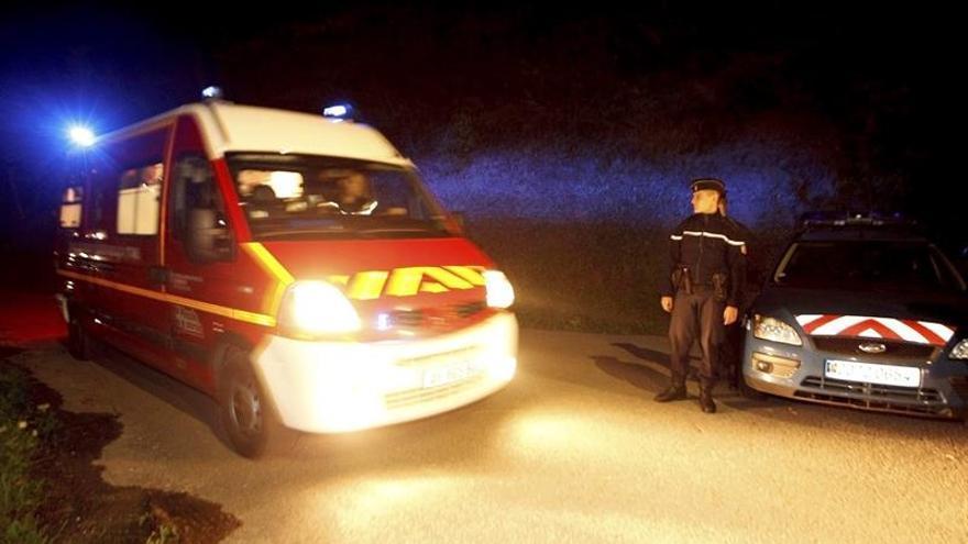 Un tiroteo en Marsella deja dos muertos y una adolescente herida de gravedad
