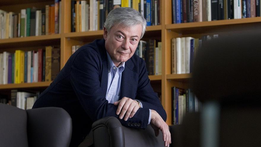 Enric Sòria és, ara per ara, un dels escriptors valencians més sòlids amb una obra de total actualitat.
