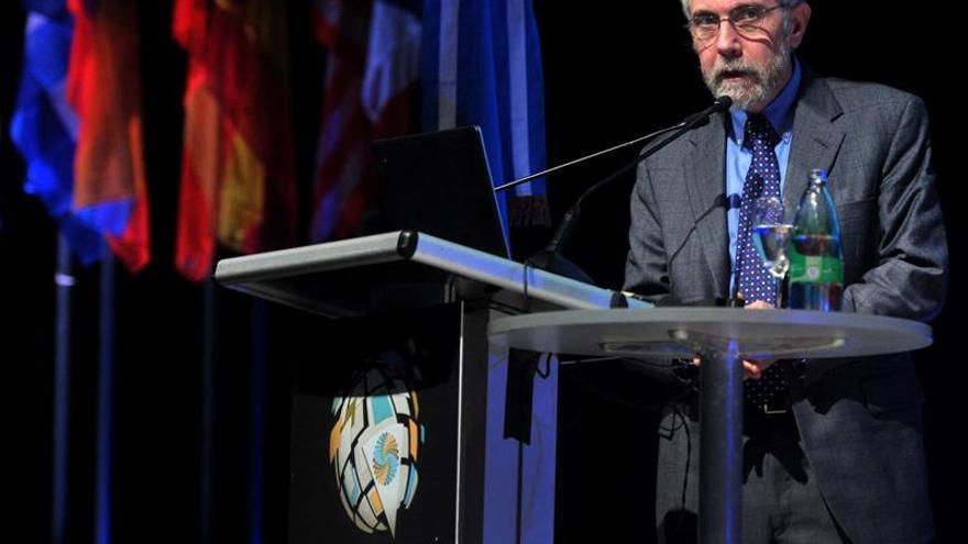 El Premio Nobel Krugman cuestiona la inflación y las políticas heterodoxas de Argentina