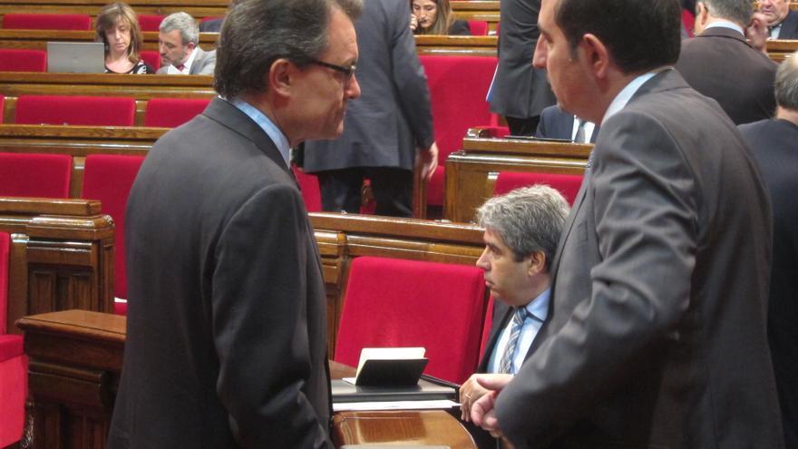 """El Parlament rechaza que el Gobierno catalán impulse el """"alquiler forzoso"""" de viviendas vacías"""