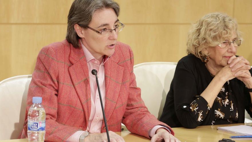 """El Ayuntamiento de Madrid será """"absolutamente cauteloso"""" sobre el cambio de nombre de calles como la de Millán Astray"""