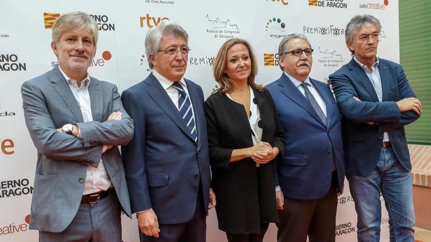 El impacto económico de los Premios Forqué 2018 dobló el de la edición anterior