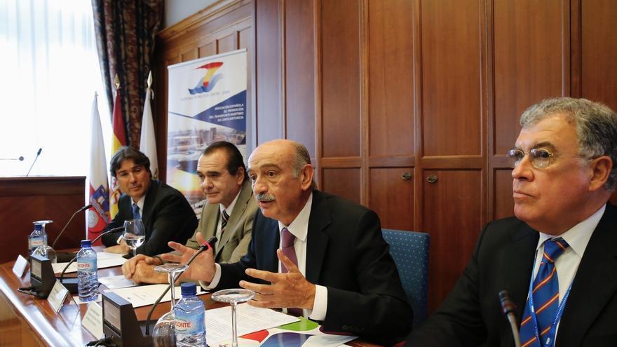 Cantabria apuesta por promover el transporte marítimo de corta distancia