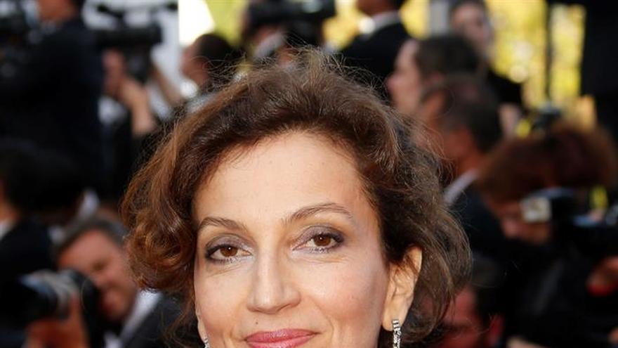 La francesa Azoulay disputará al catarí Al Kawari la dirección de la Unesco
