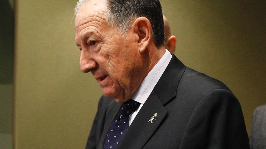 El Congreso rechaza una comparecencia pública del director del CNI por las grabaciones al Rey Juan Carlos