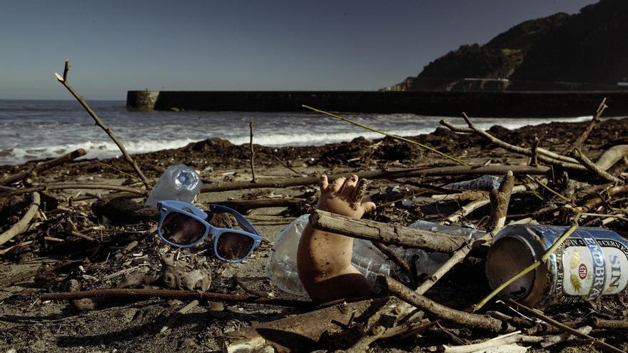 'Hondar 2050', única película vasca en el Greenpeace International Film Festival