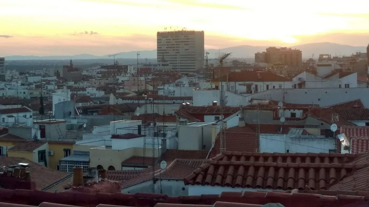 Barrio de Universidad